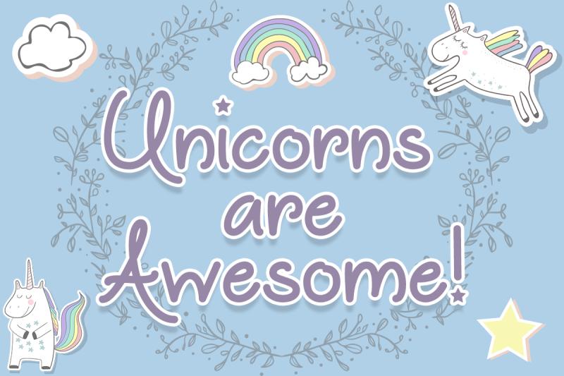 unicorns-are-awesome