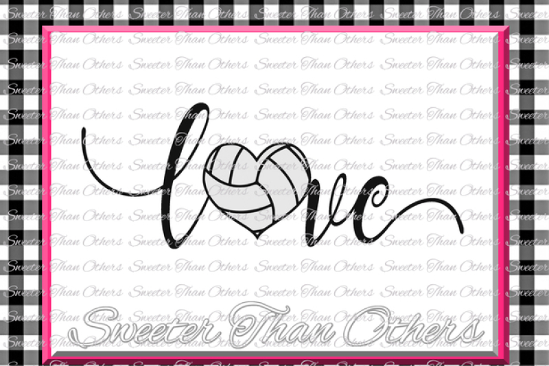 volleyball-svg-love-volleyball-svg-design-vinyl-svg-dxf-file-volleyball-design-cut-file-silhouette-cameo-cricut-instant-download