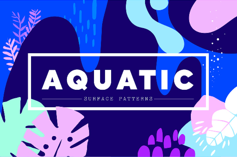 aquatic-surface-patterns