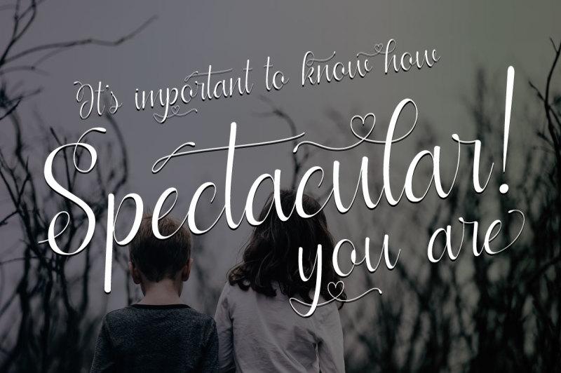 ladylove-script-typeface