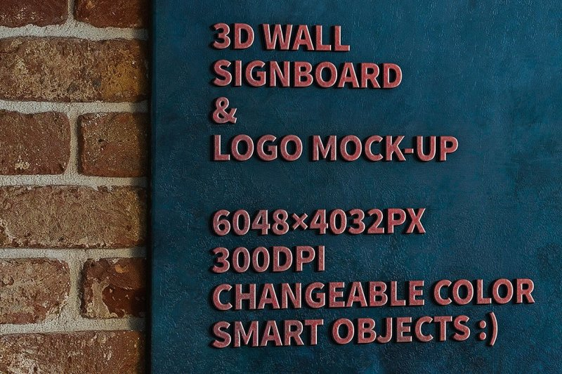 3d-wall-signboard-and-logo-mock-up