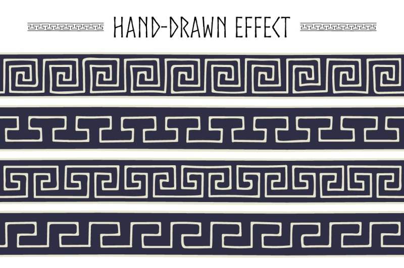 blue-and-white-greek-meander-brushes