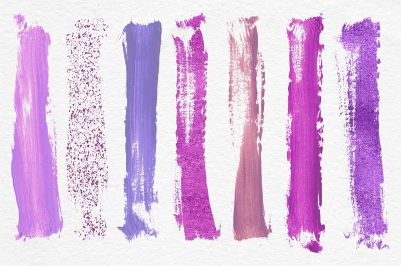 make-up-brush-strokes-clipart