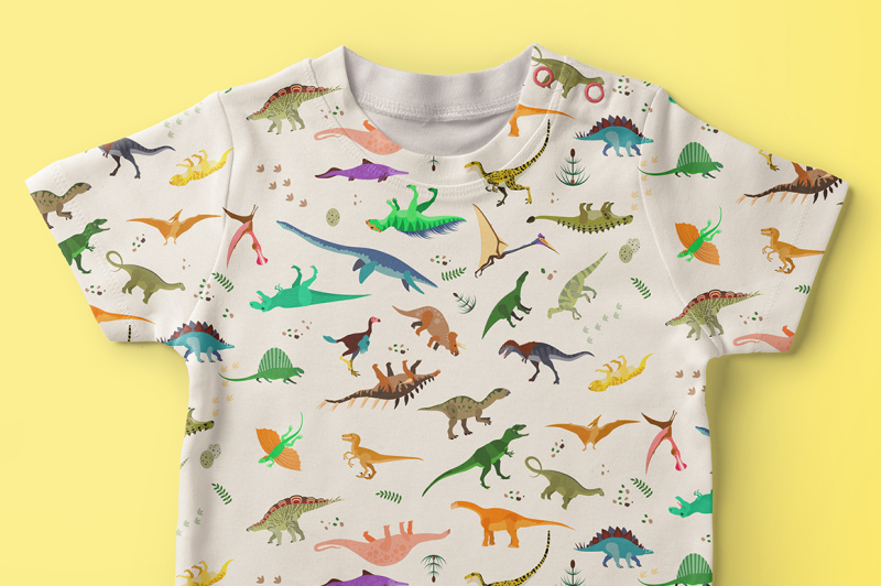 dino-collection
