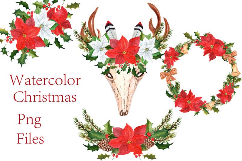 christmas-wreaths-clipart