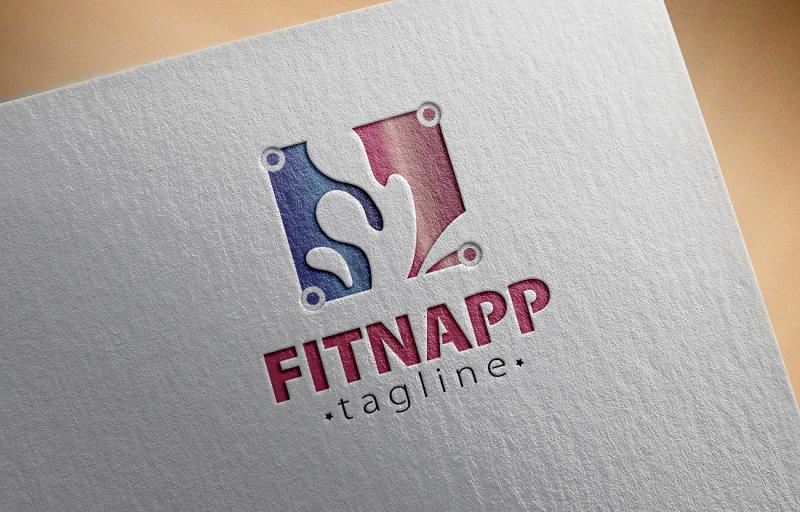 fitness-app-logo