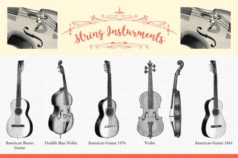 music-instruments-clipart