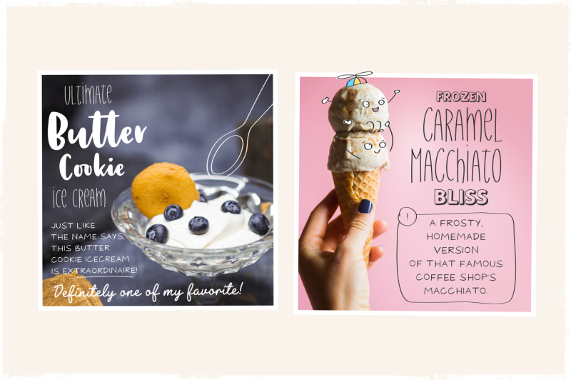 handwritten-font-pack-and-extras