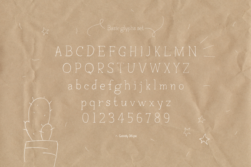 goody-handwritten-font