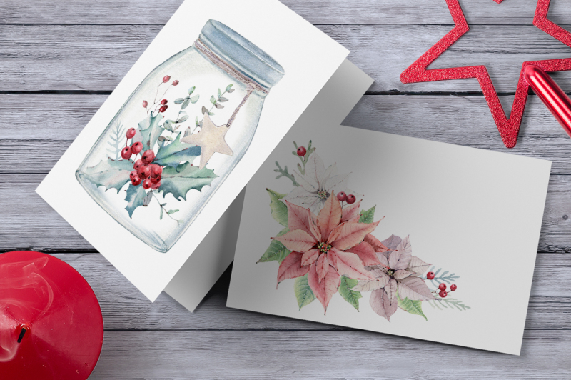 holly-jolly-watercolor-set