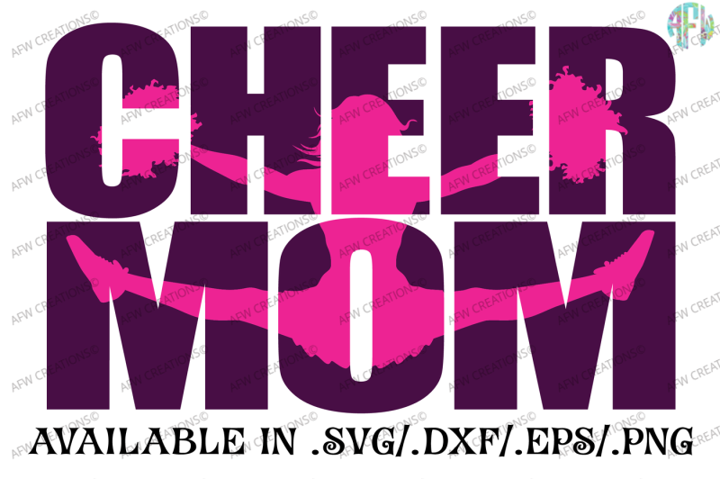 cheer-mom-svg-dxf-eps-cut-file
