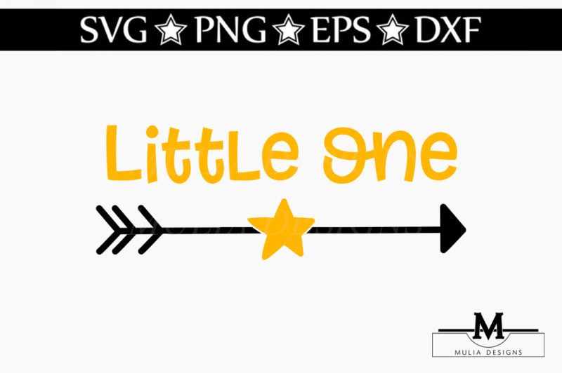 little-one-svg