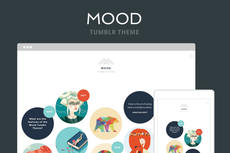 mood-tumblr-theme