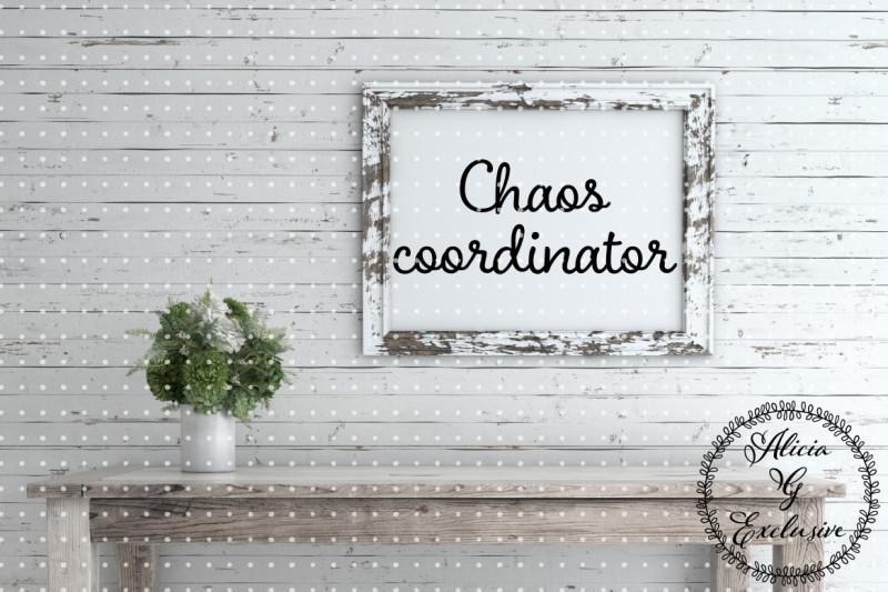 chaos-coordinator