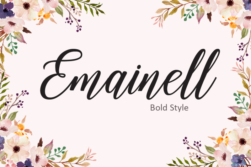 emainell-script
