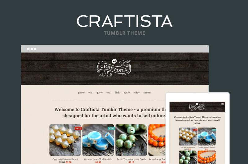 craftista-tumblr-theme