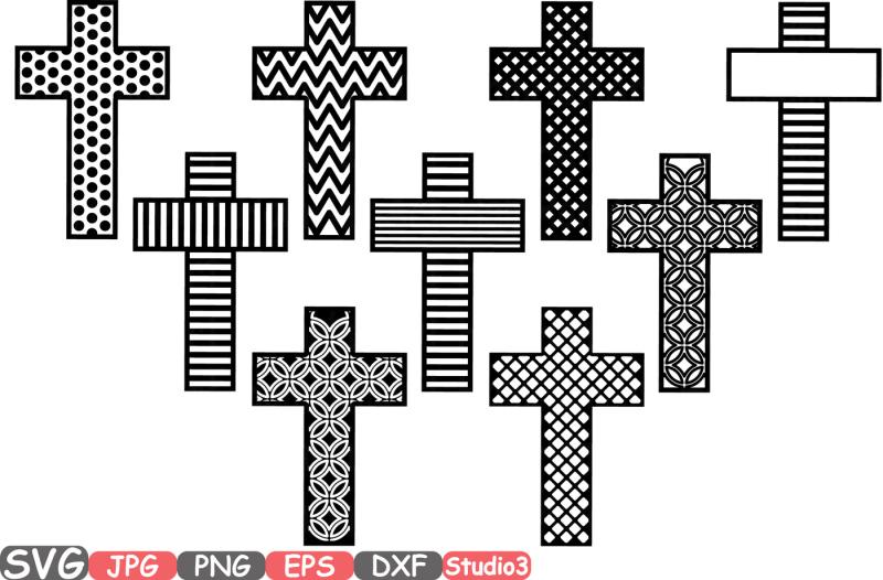 christian-cross-frames-svg-silhouette-cutting-files-cricut-design-split-circle-studio3-cameo-vinyl-die-cut-machines-monogram-clipart-680s