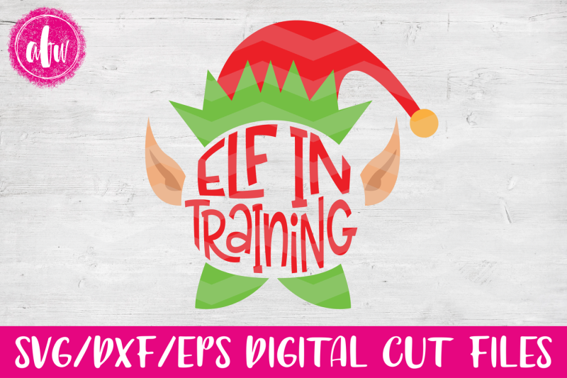 elf-in-training-svg-dxf-eps-cut-file