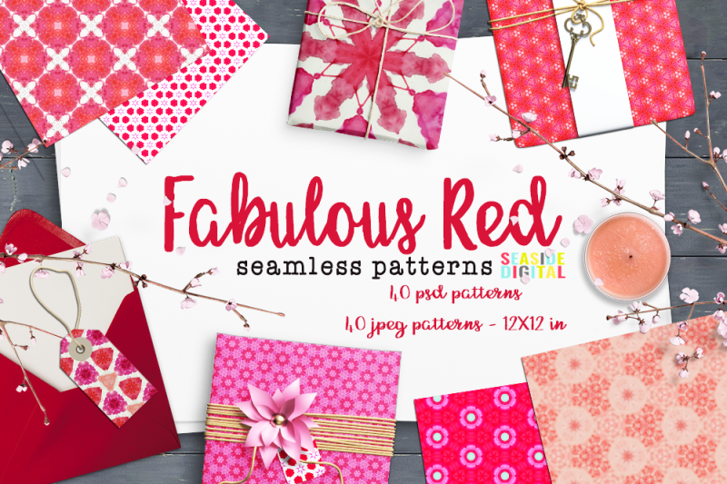 fabulous-red-seamless-patterns