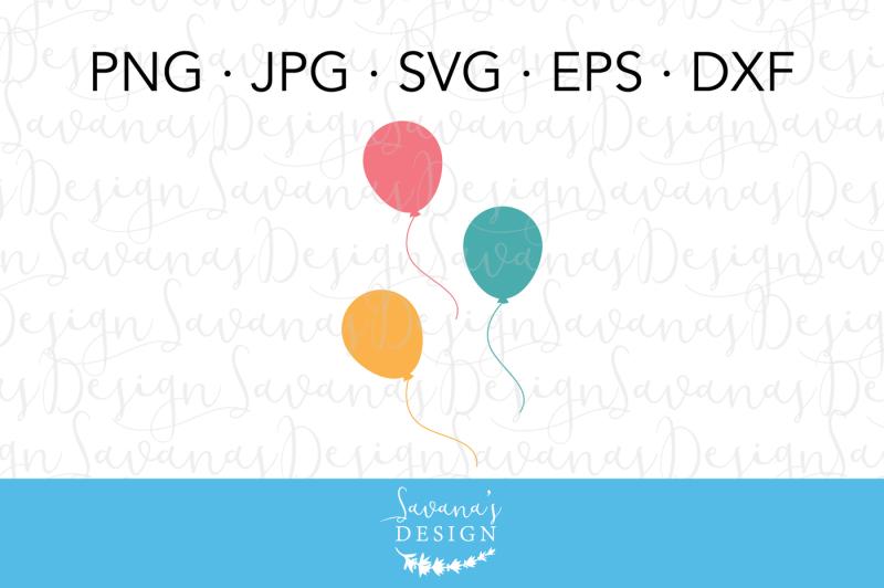 birthday-balloons-svg