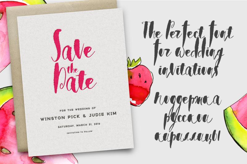 watermelon-sorbet-brush-script