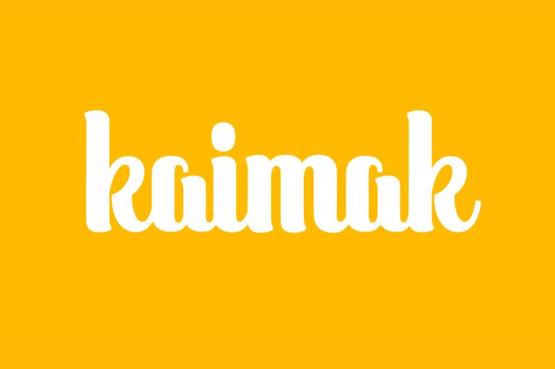 kaimak
