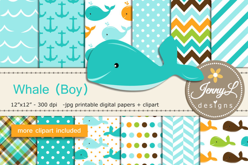 whale-boy-digital-papers-and-clipart-set