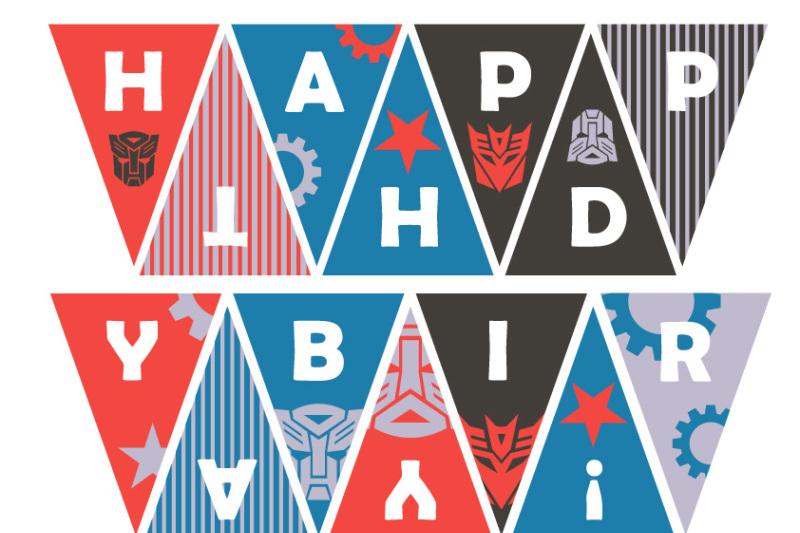 transformers-birthday-party-printables