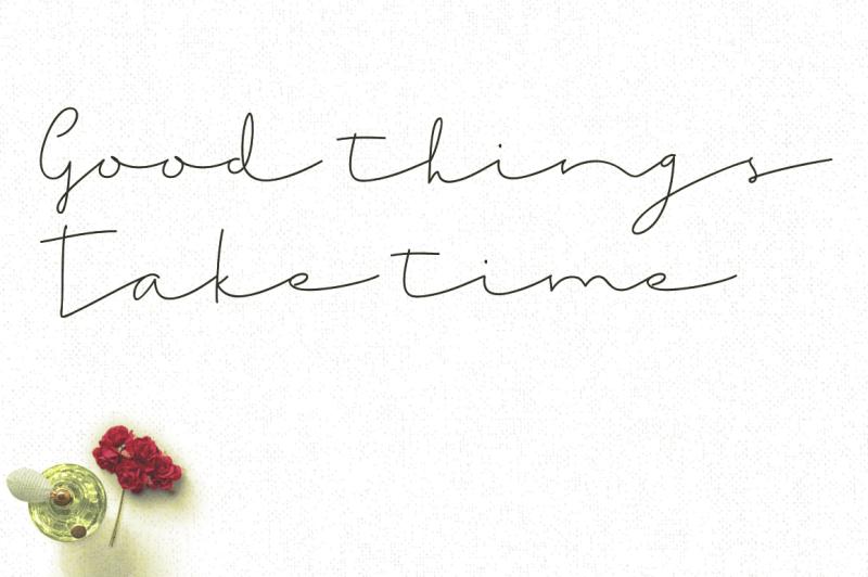 everlasting-script