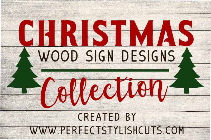 sale-christmas-wood-sign-designs-collection-svg-eps-dxf-png-files-for-cutting-machines