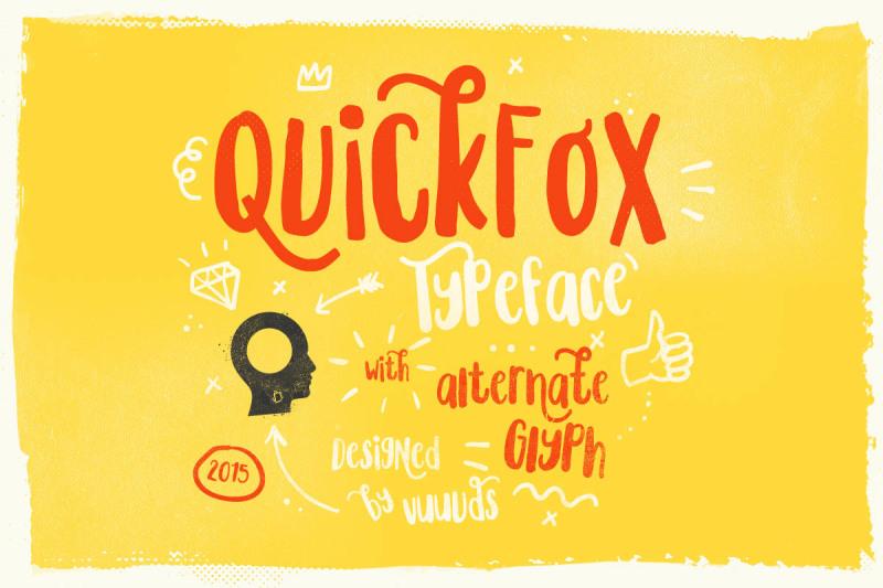 quickfox