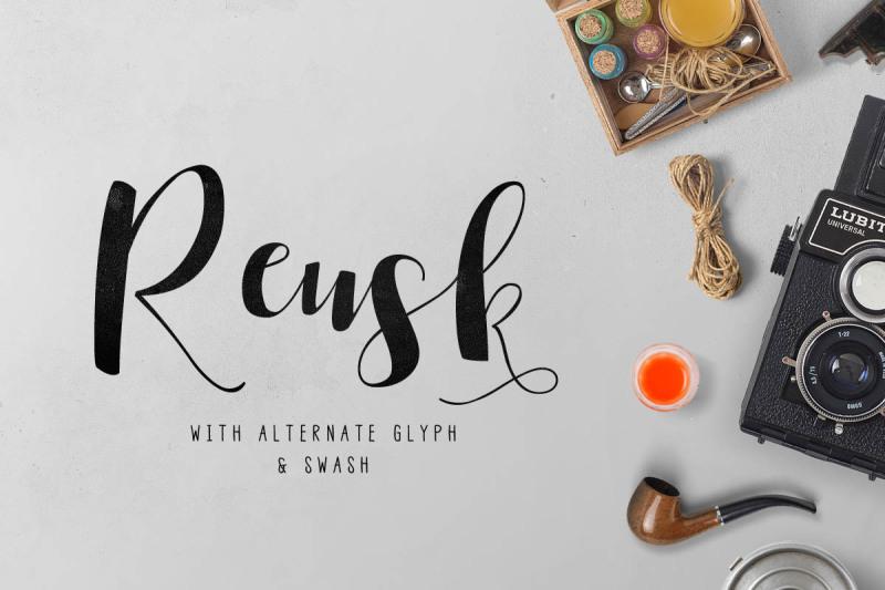 reusk-script