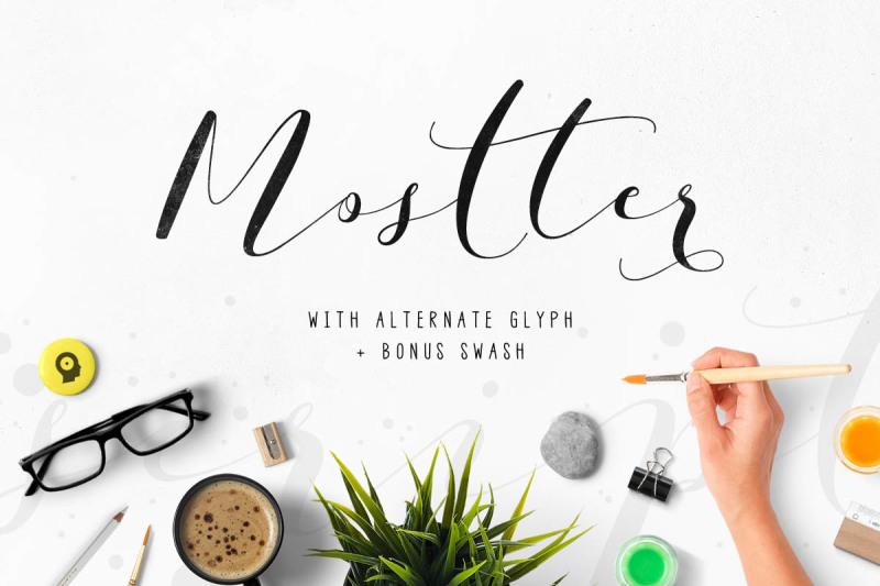mostter-script