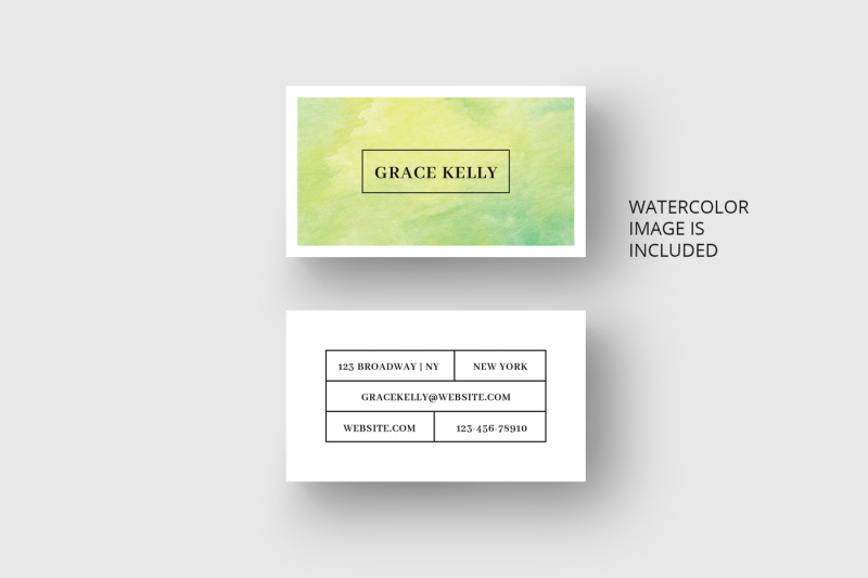 business-card-template-with-watercolor-background
