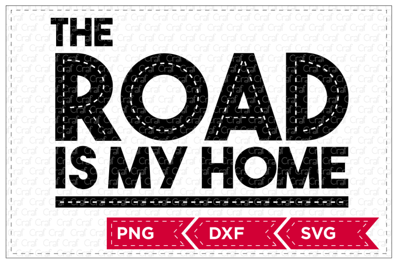 the-road-is-my-home