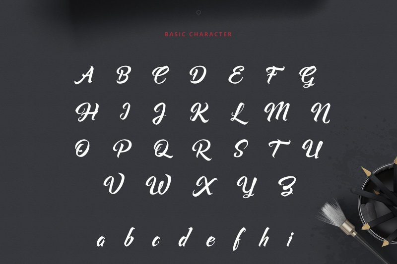 asiyah-script-font