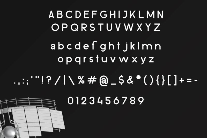 ovine-monospace-sans-serif-typeface