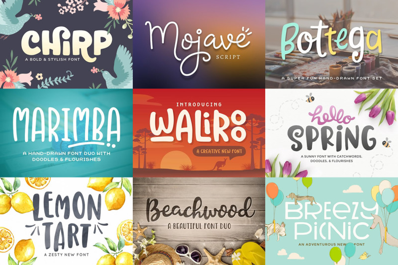 the-absurdly-adorable-font-pack