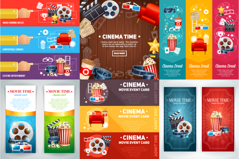 cinema-templates-and-banners