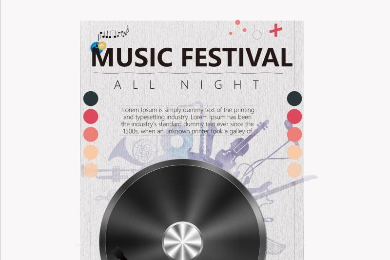 music-festival-flyer