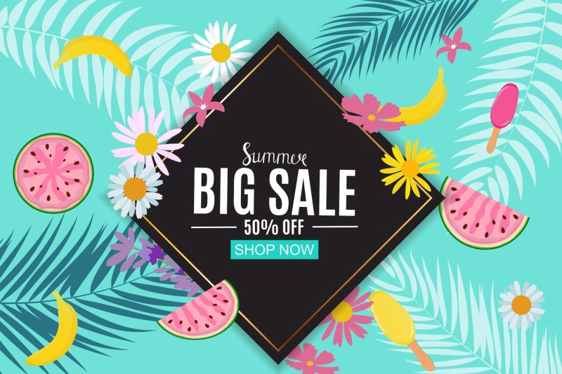 summer-sale-abstract-banner-background-design-vector-illustration-and-raster-version