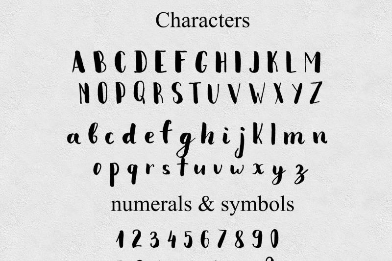 olesna-sans-serif-font