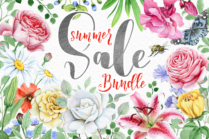floral-bundle-summer-sale