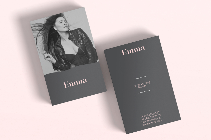 emma-business-cards