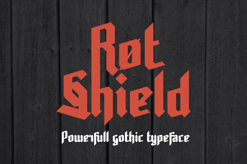 rot-shield
