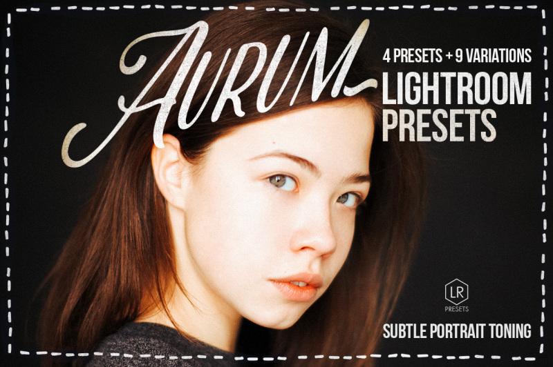 aurum-studio-lightroom-presets