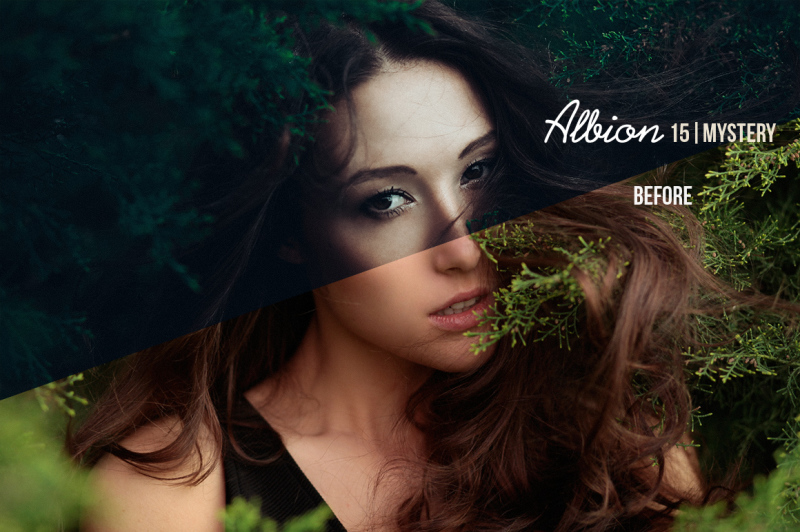 albion-dark-fantasy-lightroom-presets