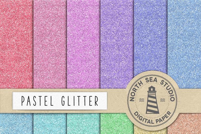 pastel-glitter-backgrounds