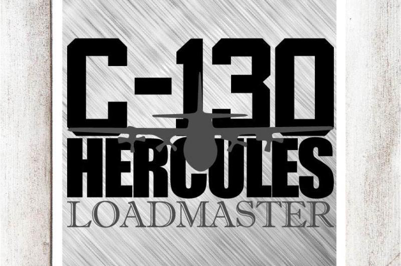 c-130-loadmaster-svg-dxf-eps-file