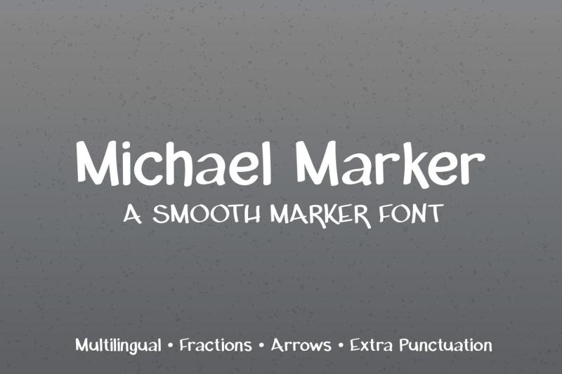 michael-marker